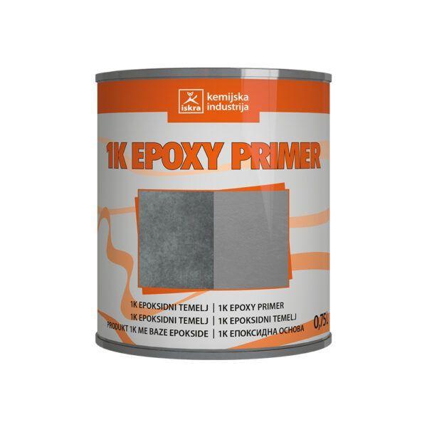 1K Epoxy Primer