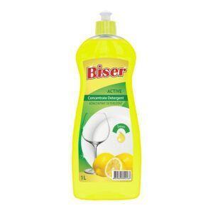 Biser Tekući deterdžent za ručno pranje posuđa