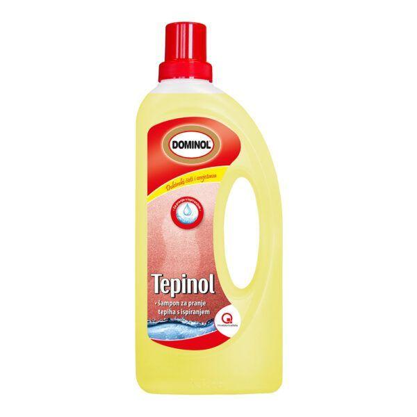 Dominol Tepinol za pranje s ispiranjem