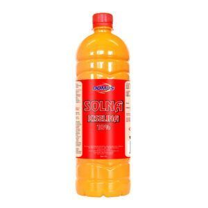 Domus Solna kiselina 18%