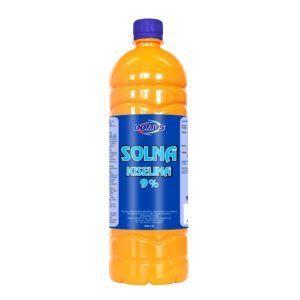 Domus Solna kiselina 9%