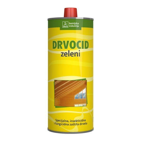 Drvocid