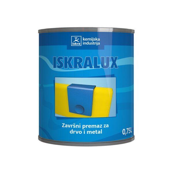 Iskralux