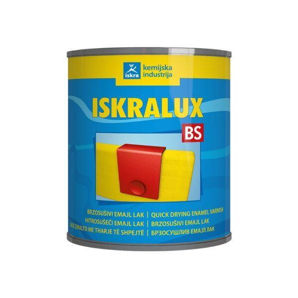 Iskralux BS