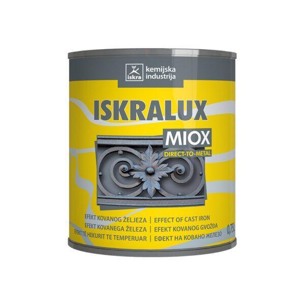 Iskralux Miox