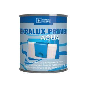 Iskralux Primer Aqua