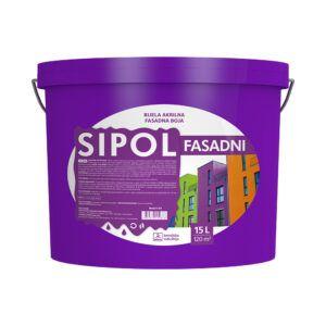 Sipol Fasadni