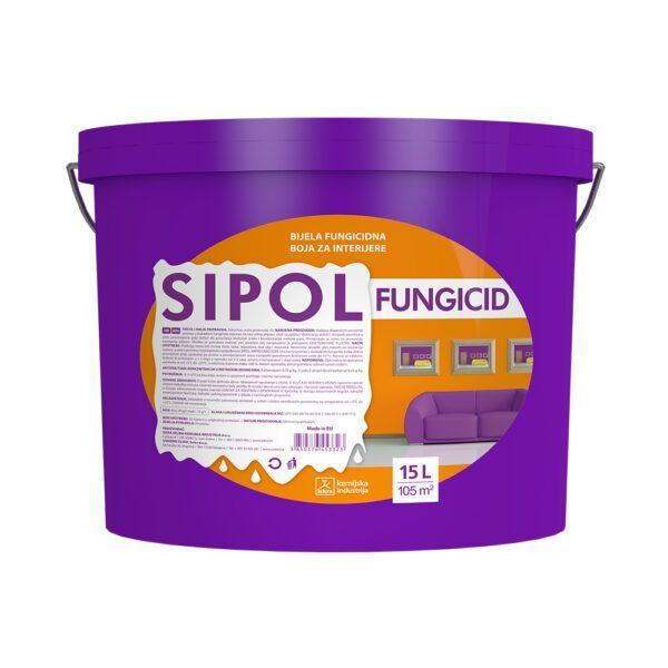 Sipol Fungicid