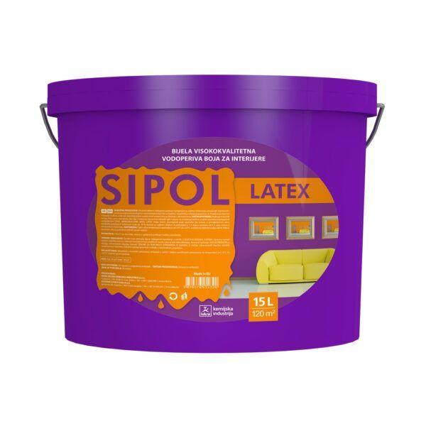 Sipol Latex