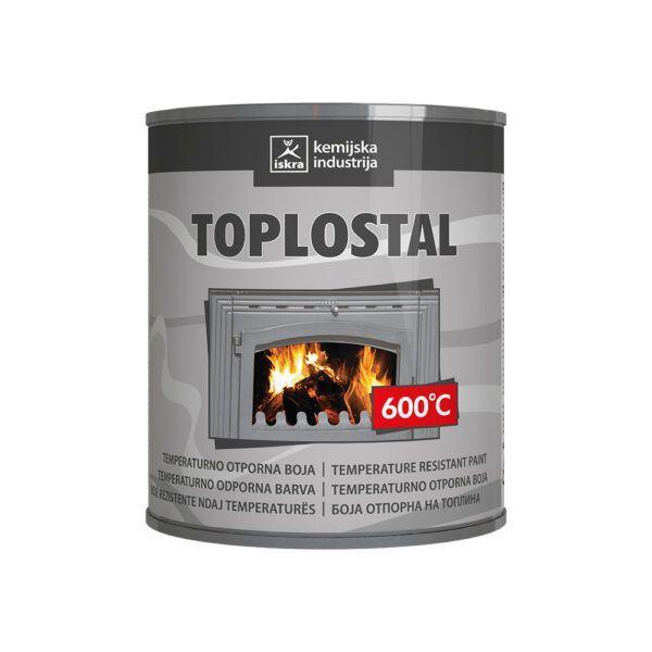Toplostal 600°C