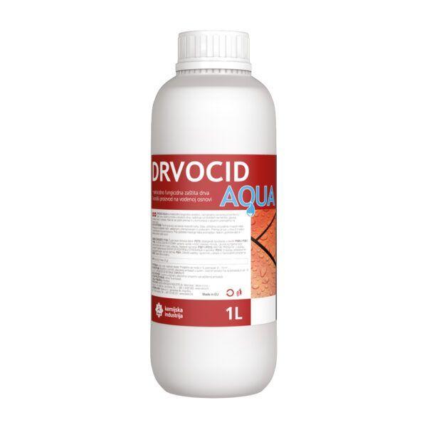 Drvocid Aqua