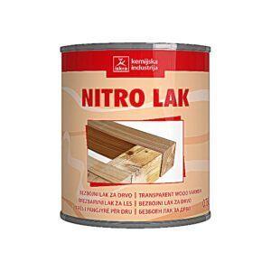 Nitro lak BB