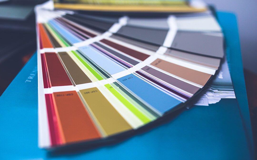 Kako pravilno nanijeti boju ili lak