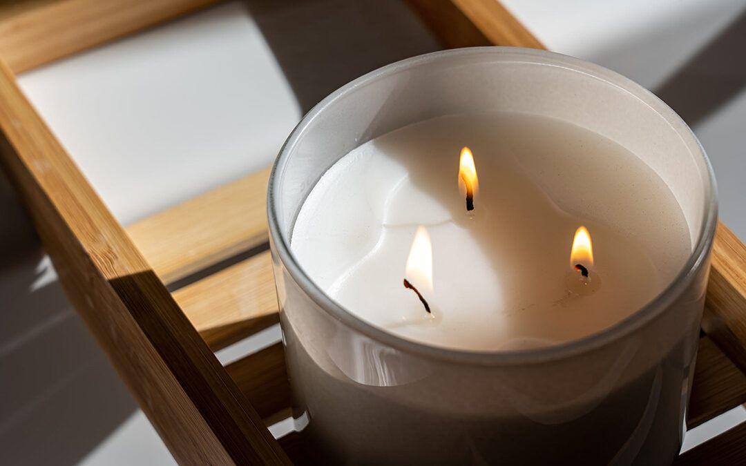Kako pravilno zapaliti svijeću